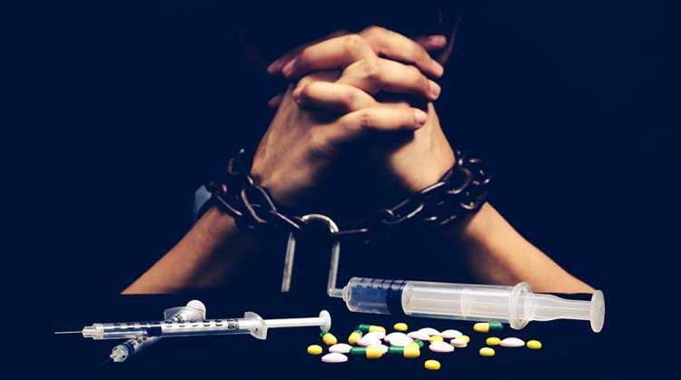ทำอย่างไรให้ห่างไกลจากยาเสพติด